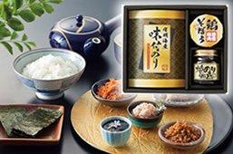 粗供養品 妙味餐賛・香雅味膳(H60508)