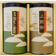 静岡 深むし煎茶・上煎茶 (KS-25)