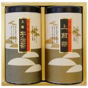 玉露 宇治茶 ・ 上煎茶